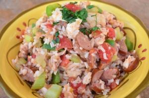 cajun rice2