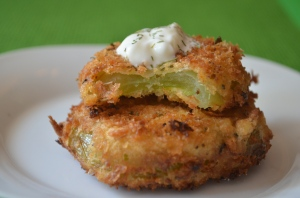 fried green tomat