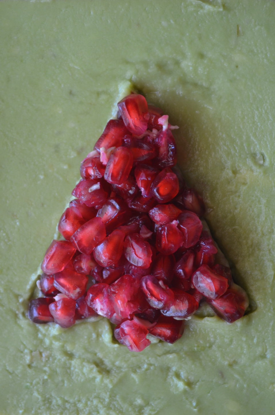 Guacamole Pomegranate tree credit Juliana Goodwin